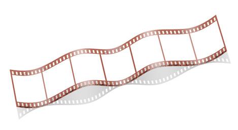 Rolfing im Film