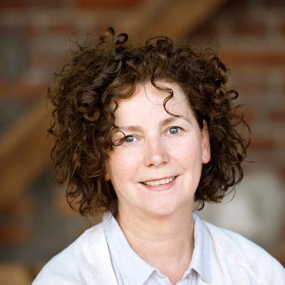Simone Angermann