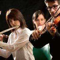 Haltung beim Musizieren - Rolfing